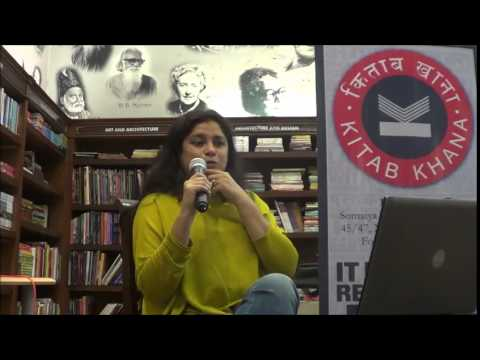 Mumbai Local with Hema Upadhyay : I See What You See