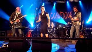 Karin Rudefelt & Dr Blues Malmö 20 Aug 2011