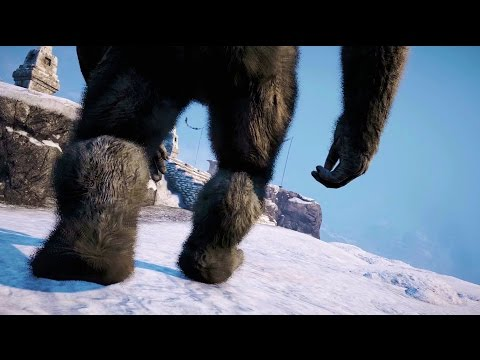 Thumbnail: Far Cry 4 - Valley of the Yetis Trailer