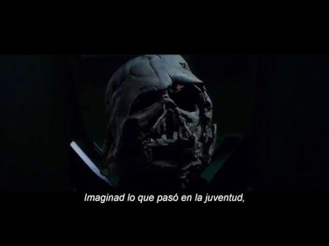 Star Wars: El Despertar de la Fuerza – Kylo Ren