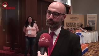 Bosphorus İnvestments Başkanı Hakan Gümüş Emlakdream.com Röportaj