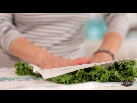 How To Keep Lettuce Fresh | Muy Bueno