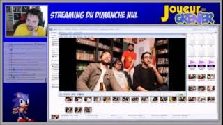 le JDG nous présente ses rush de tournages