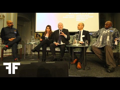 FREE SPEECH UNLIMITED | PANEL DISCUSSION | 2016