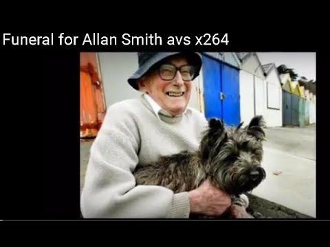 Funeral for Allan Smith   avs x264