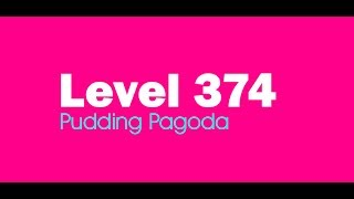 Candy Crush Saga level 374 Help,Tips,Tricks and Cheats