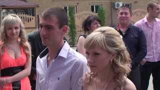 Венчание Максима и Ольги. Банкет. часть первая