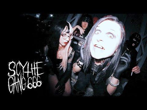 SCYTHE GANG 666 -  'In The Basement' M/V