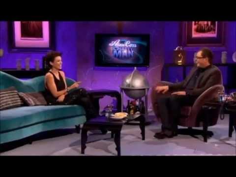 Dannii Minogue on Alan Carr: Chatty Man