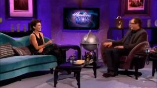 Dannii Minogue on Alan Carr: Chatty Man