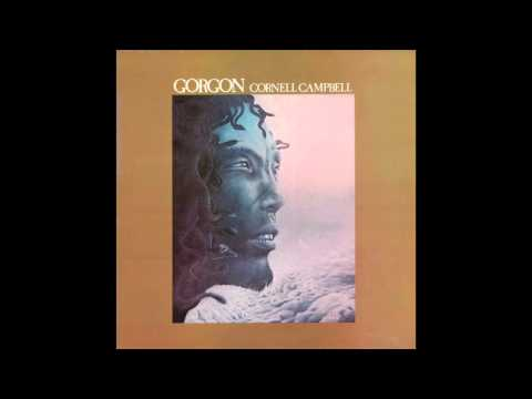 Cornell Campbell - Gorgon (Full Album)