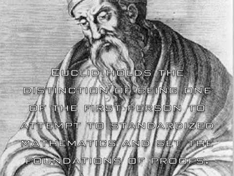 Euclid & The Elements