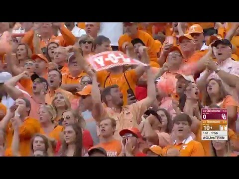 Tennessee Volunteers Rocky Top