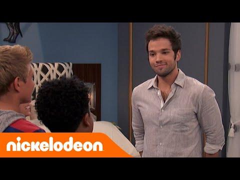 Game Shakers | Nathan Kress Di ICarly Confessa | Nickelodeon Italia