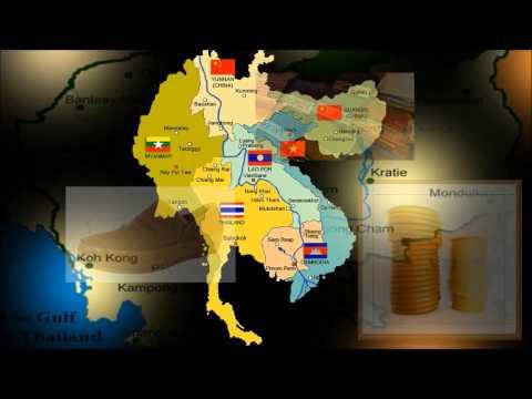 แนะนำประเทศกัมพูชา PSRU