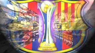 FC Barcelona Song