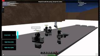 4 PERSON ROBLOX STACKER (RAA)