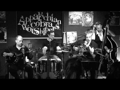 Appalachian Cobra Worshipers - Red right hand (Nick Cave & The Bad Seeds)