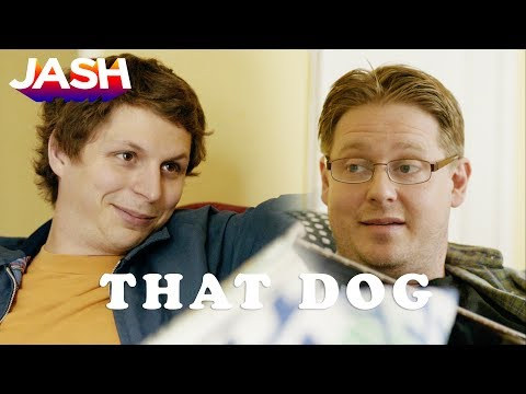 That Dog Starring Michael Cera & Tim Heidecker