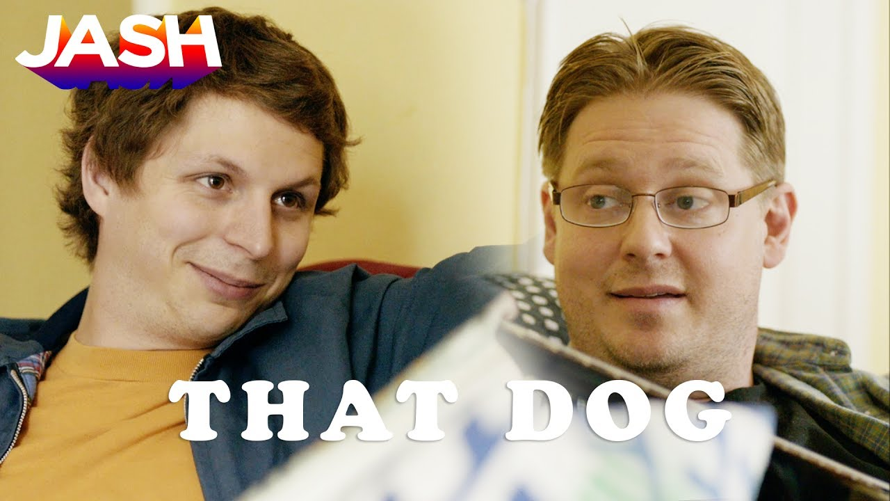 Download That Dog Starring Michael Cera & Tim Heidecker