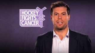 2013 Hockey Fights Cancer PSA - Shea Weber