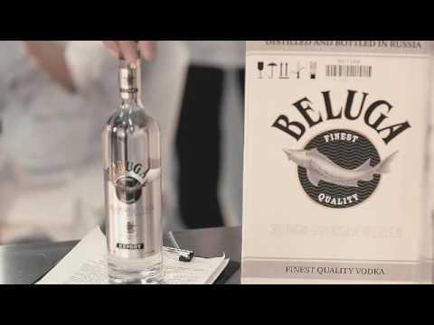 Beluga Vodka - Made With Pride
