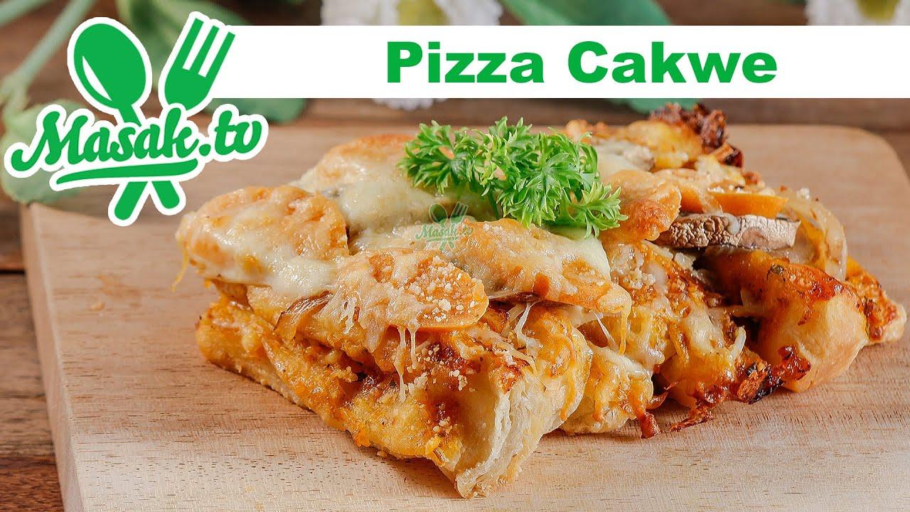 Pizza Cakwe Feat Safira Youtube