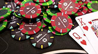 TCH Live - 3/2/2020 - $5/$5 NLH Cash Game