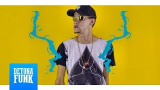 MC Dieguinho - Forte Abraço e Tchau (Web Lyric Oficial)