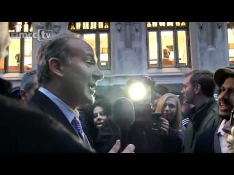 Peter Schiff nails Wall Street Protesters.flv