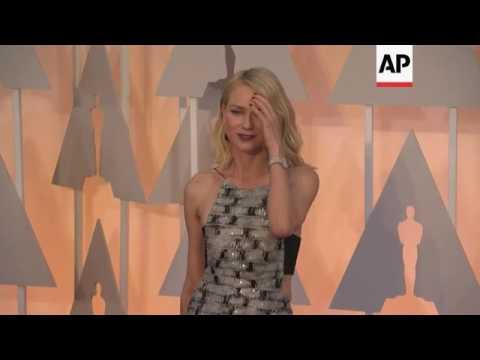 Kerry Washington, Octavia Spencer, Cate Blanchett, Rita Ora, Alejandro Gonzalez Inarritu, Robert Duv