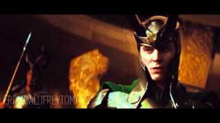 Loki // 99 Problems.