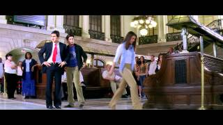 Kal Ho Naa Ho - I Love You Naina - Train Station Sad Scene Complete - HD Quality - HQ Sound