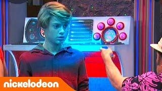 Henry Danger | Henrys Klon | Nickelodeon Deutschland