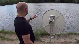 Настройка спутника Intelsat 15 Horizons 2 85E (Континент ТВ и Телекарта ТВ) за 5 минут