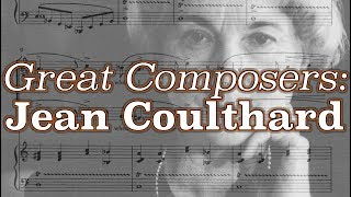 Great Composers: Jean Coulthard
