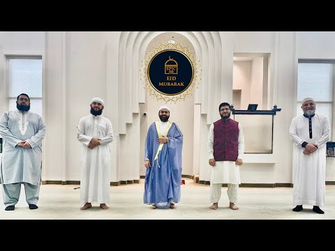 Eid ul Fitr Khutbah 1441/2020 | Shaykh Dr. Yasir Qadhi