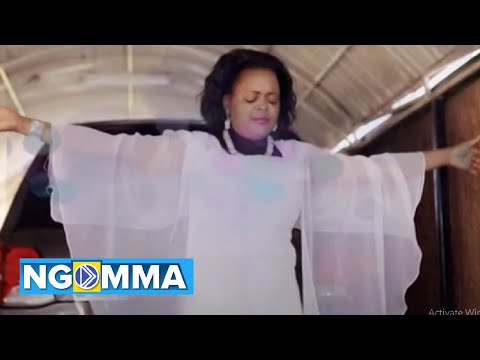 Florence Mawia (Favour) - Nthambye (Official video)