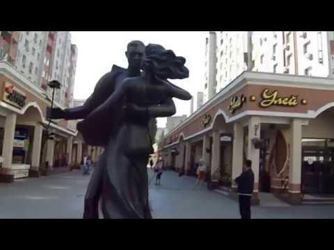 Бульвар Роз (г Энгельс)