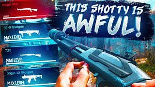 i-try-to-use-the-worst-shotgun-without-freaking-out