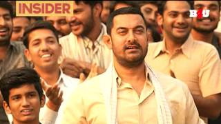 Final Lifetime Collection Of Dangal In China Is 1050 CRORES | Bollywood Insider
