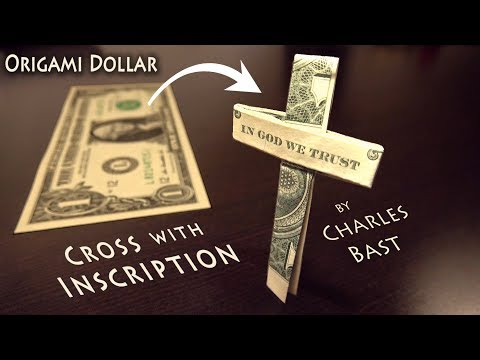 One Dollar Cross With