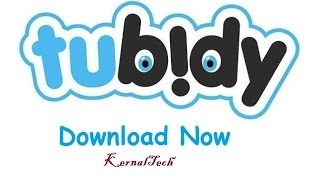 Download Tubidy Mobile: Download Unlimited Videos and Music. {Video Downloader} -100% Working