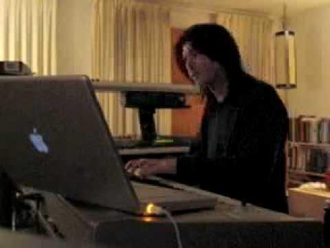 Ken Townshend -- Sick in Angelic Wonders