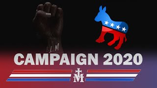 Catholic — Campaign 2020 — Using Racism as a Weapon