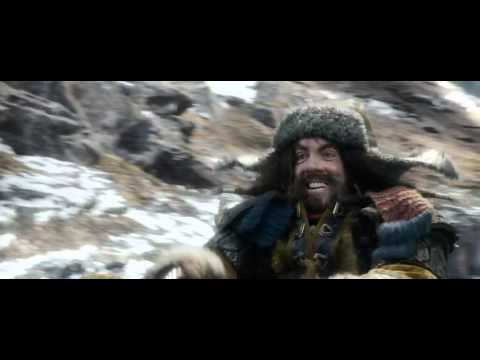 The Hobbit: The Battle of the Five Armies - Extended Edition - Chariot scene
