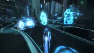 Tron Evolution GAMEPLAY + DOWNLOAD LINKS [FS]