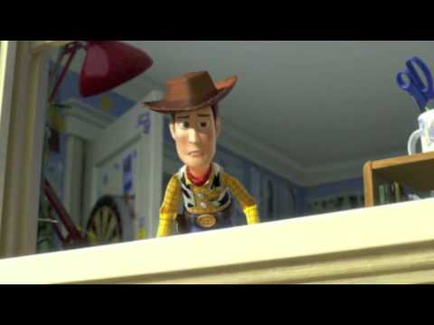 "Official Toy Story 3 - Trailer Music - Randy Newman ""Losing You"""