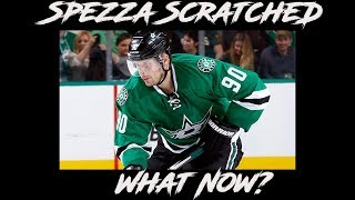 Spezza On His Way Out of Dallas?