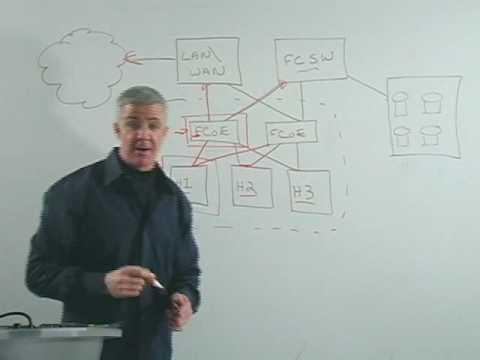 Emulex Chalk Talk: Configuring Emulex Converged Network Adapters on Windows